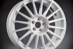 Felga aluminiowa OZ Racing Rally Asfalto 8x18